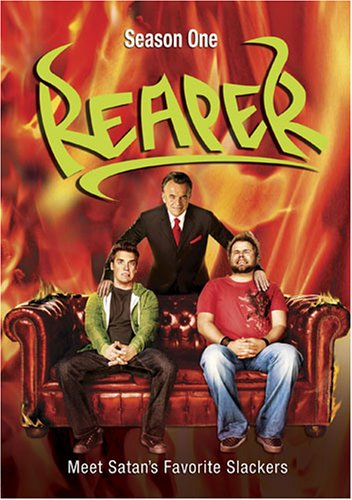 Tv Show cover: Reaper