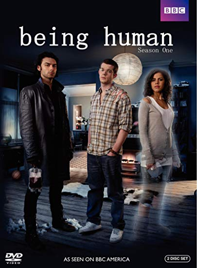 Tv Show cover: Being Human