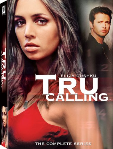 Tv Show cover: Tru Calling