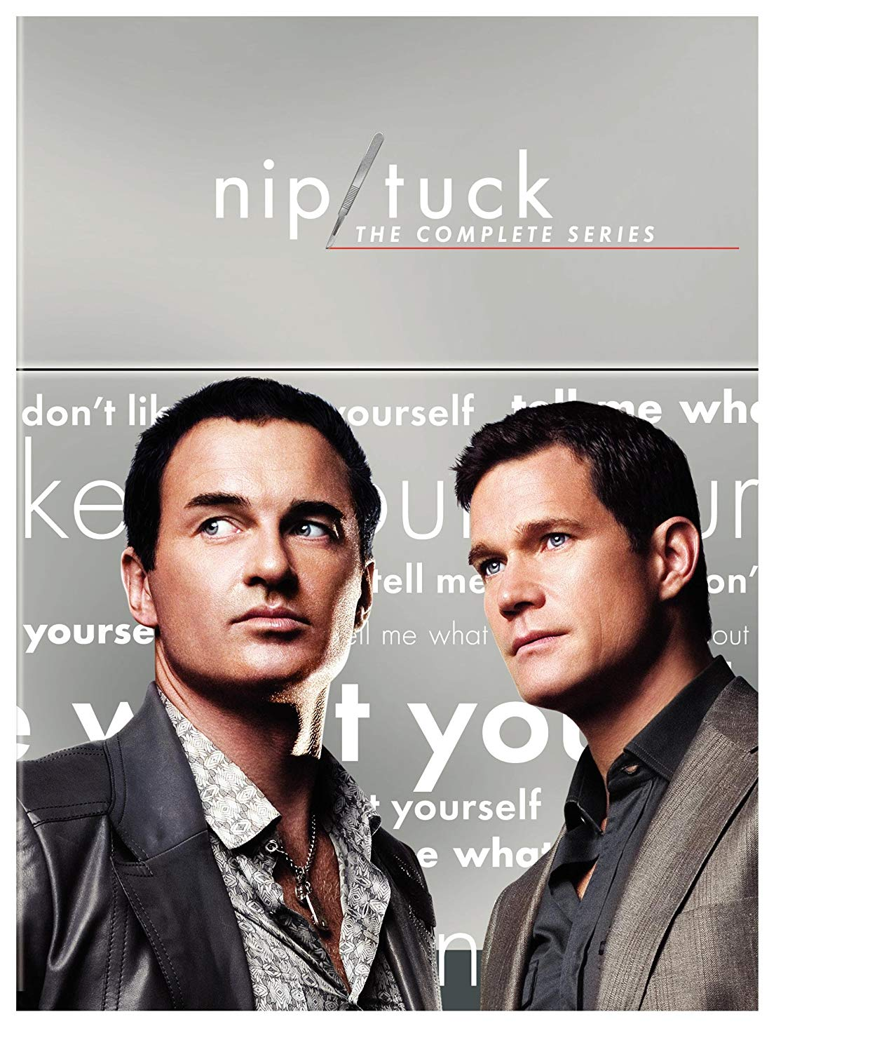 Tv Show cover: Nip/Tuck