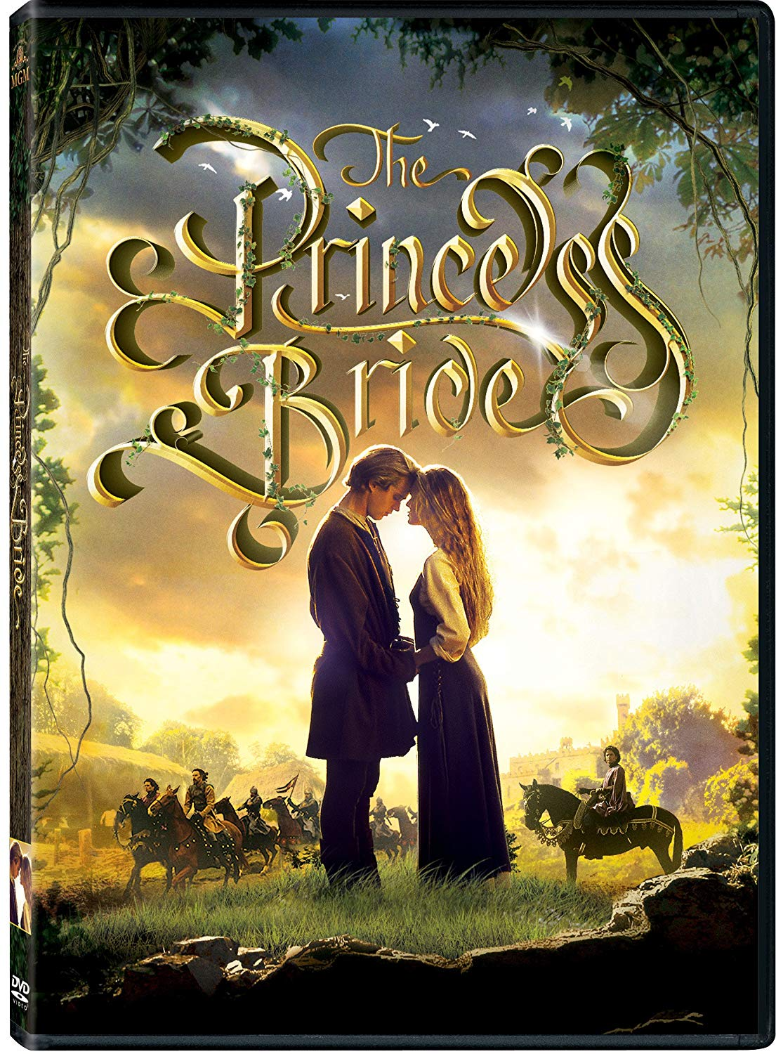 Movie cover: The Princess Bride