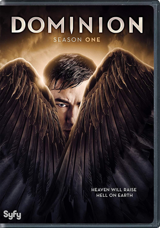 Tv Show cover: Dominion