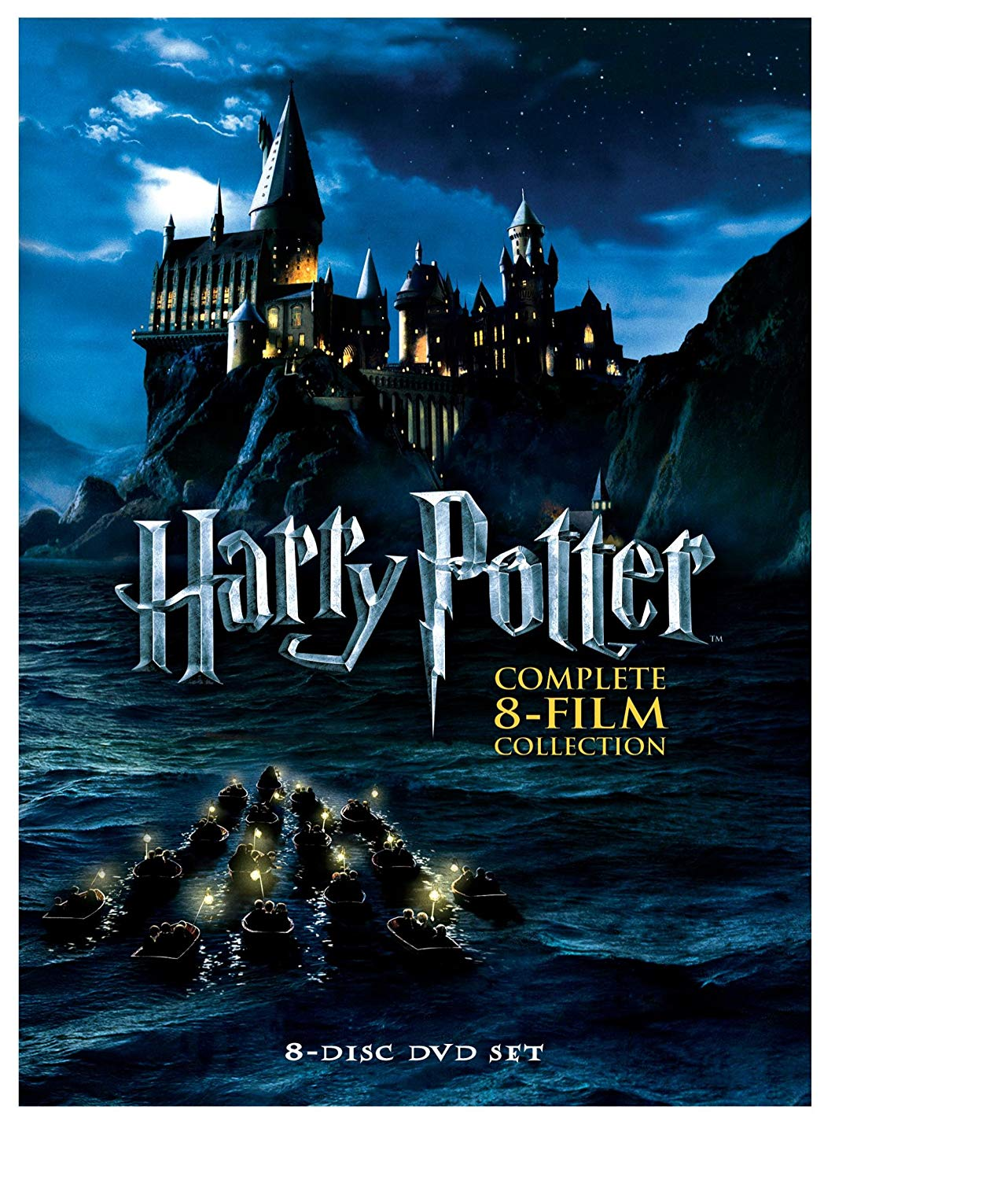 Movie cover: Harry Potter and the Philosopher's Stone