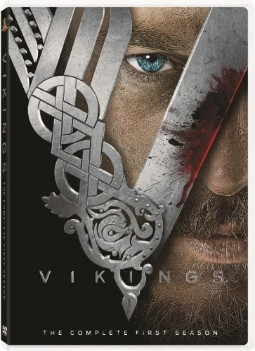 Tv Show cover: Vikings