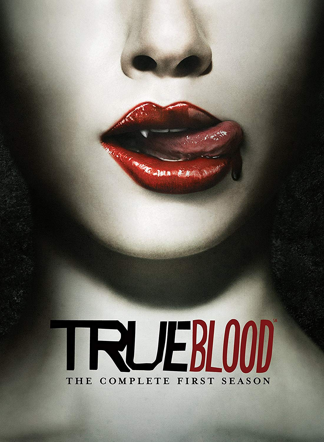 Tv Show cover: True Blood