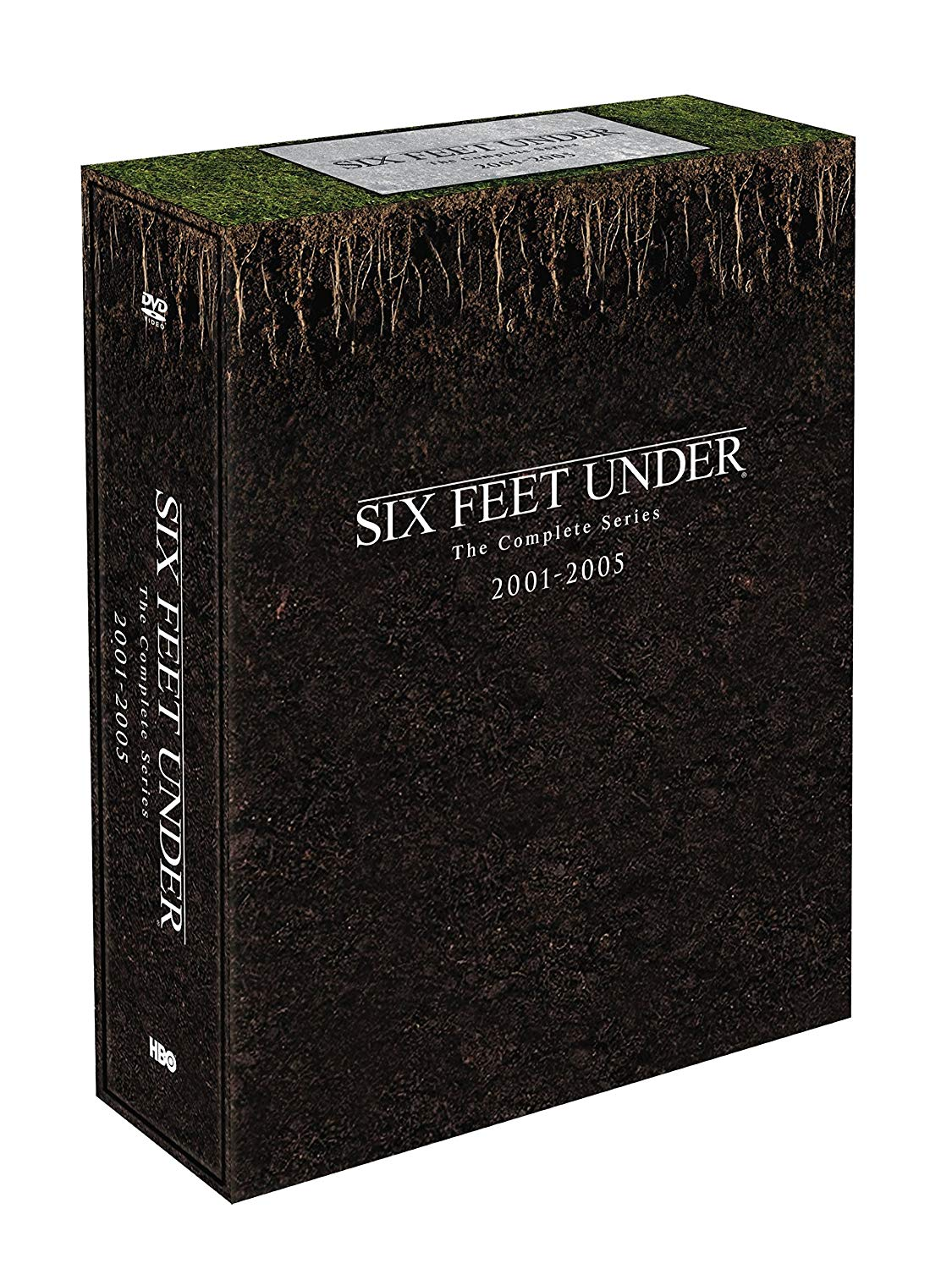 Tv Show cover: Six Feet Under