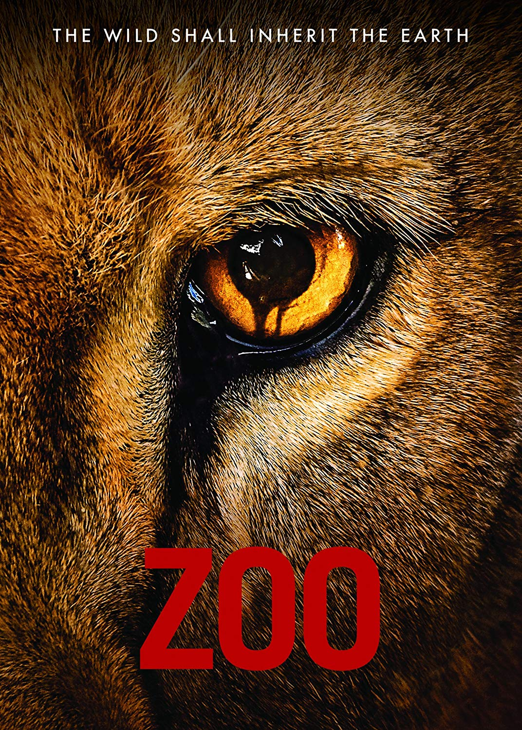 Tv Show cover: Zoo