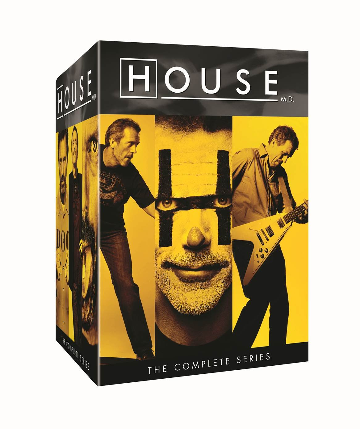Tv Show cover: House
