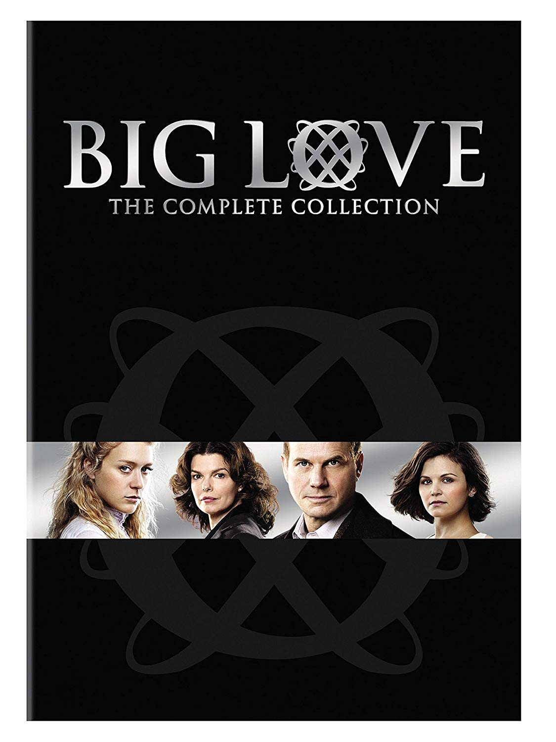 Tv Show cover: Big Love