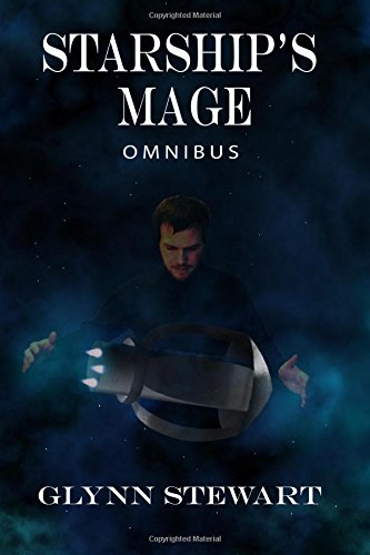 Book cover: Starship's Mage: Omnibus