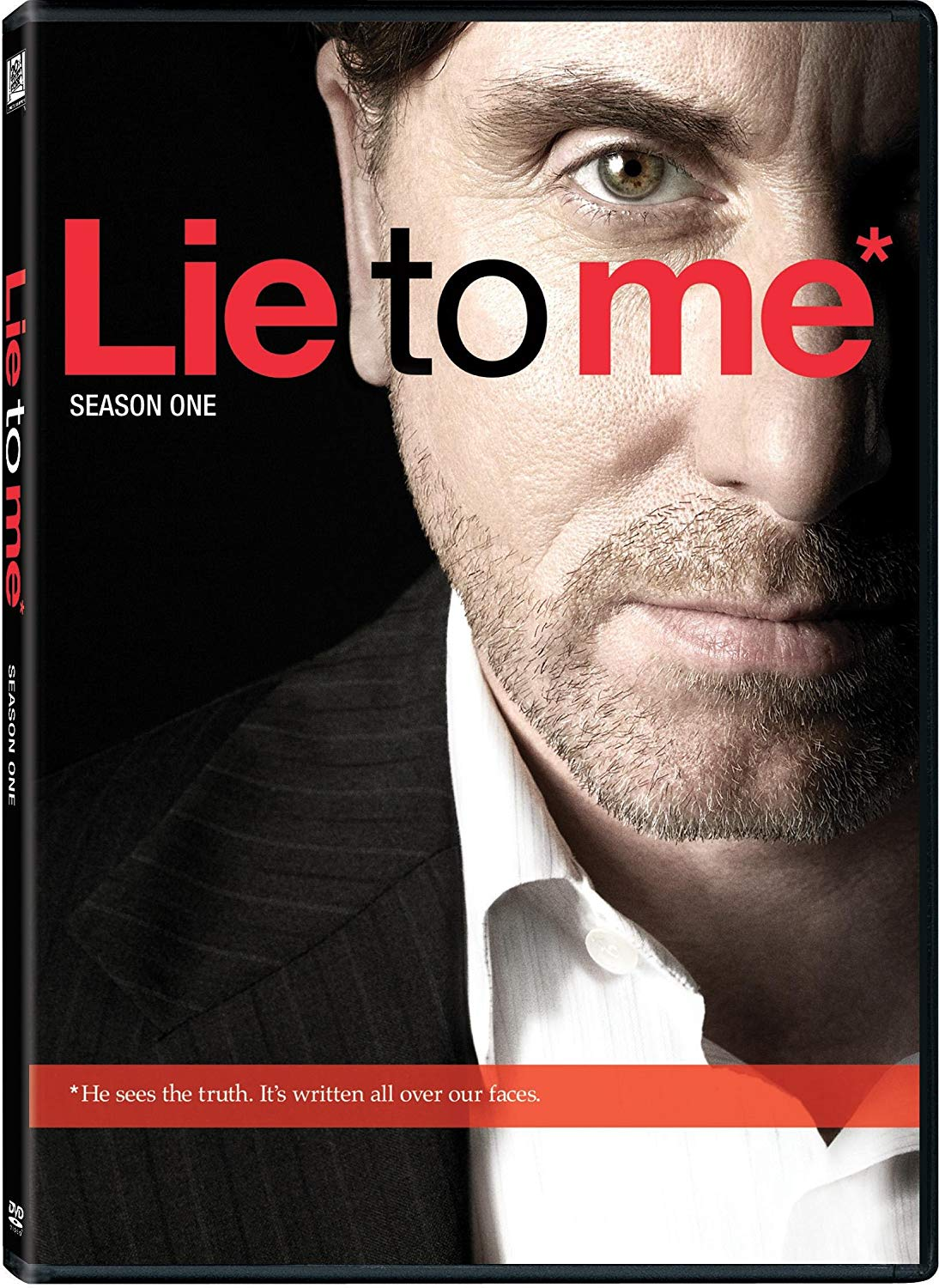 Tv Show cover: Lie to Me