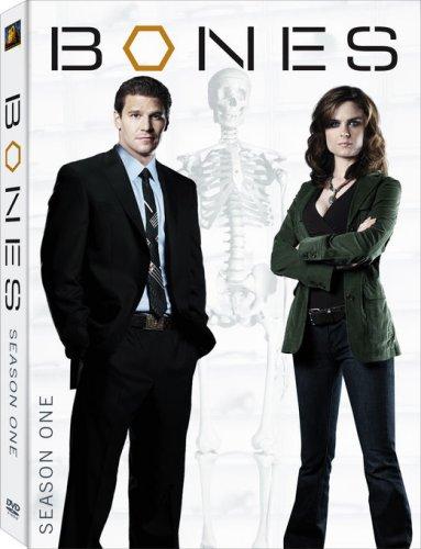 Tv Show cover: Bones