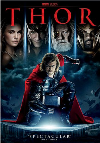 Movie cover: Thor