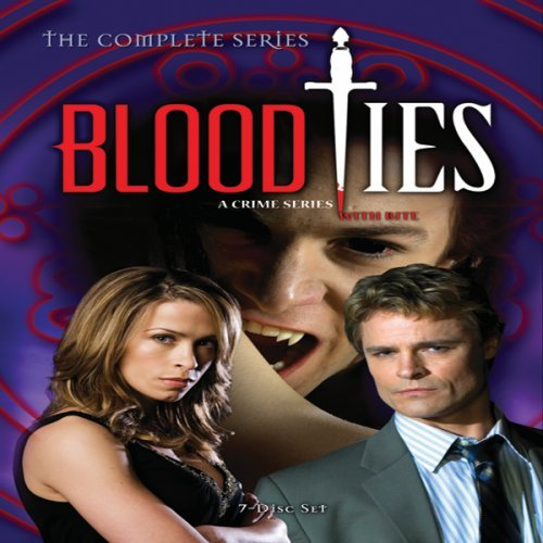 Tv Show cover: Blood Ties