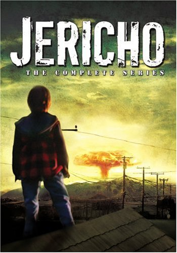 Tv Show cover: Jericho