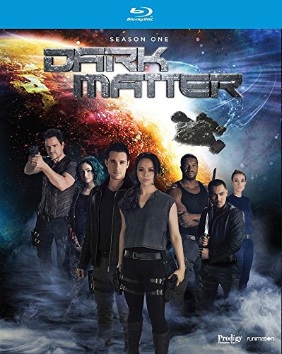 Tv Show cover: Dark Matter