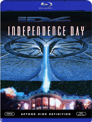 Movie cover: Independence Day