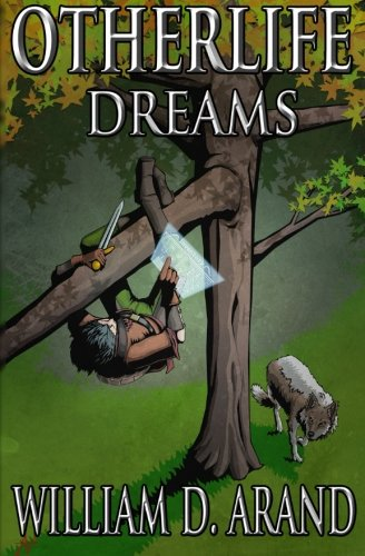 Book cover: Otherlife Dreams