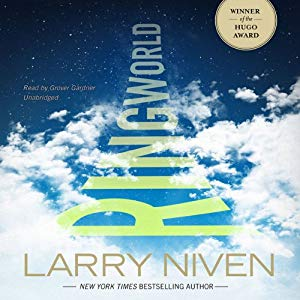 Book cover: Ringworld