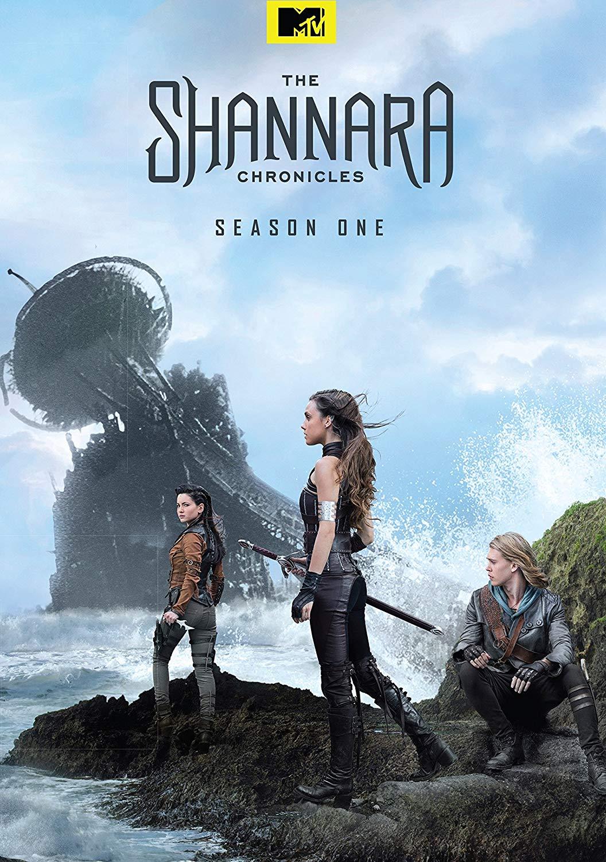 Tv Show cover: The Shannara Chronicles