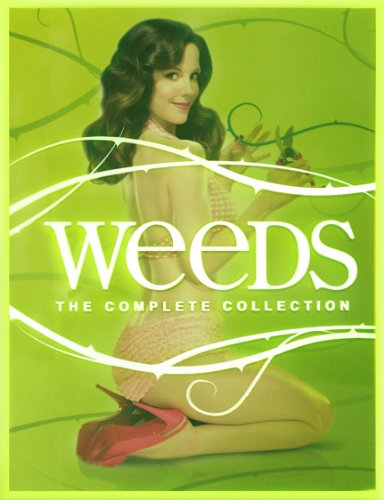 Tv Show cover: Weeds