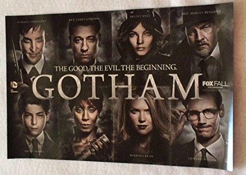 Tv Show cover: Gotham