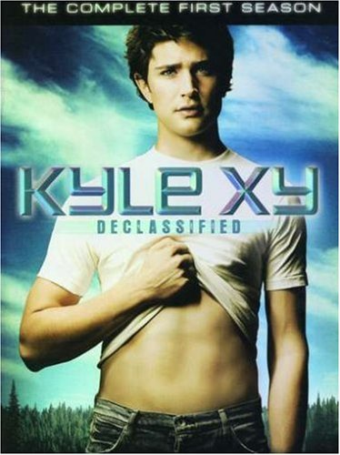Tv Show cover: Kyle XY