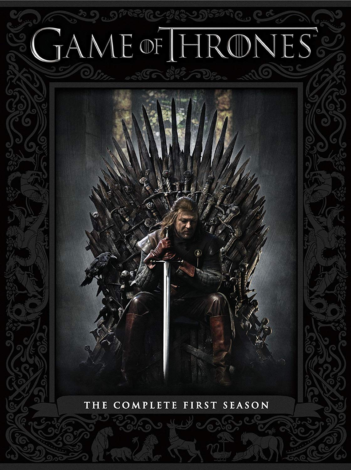 Tv Show cover: Game of Thrones
