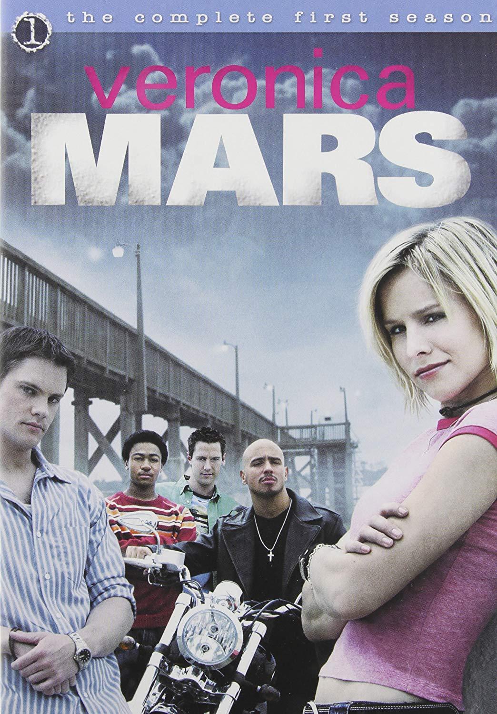 Tv Show cover: Veronica Mars
