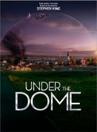 Tv Show cover: Under the Dome