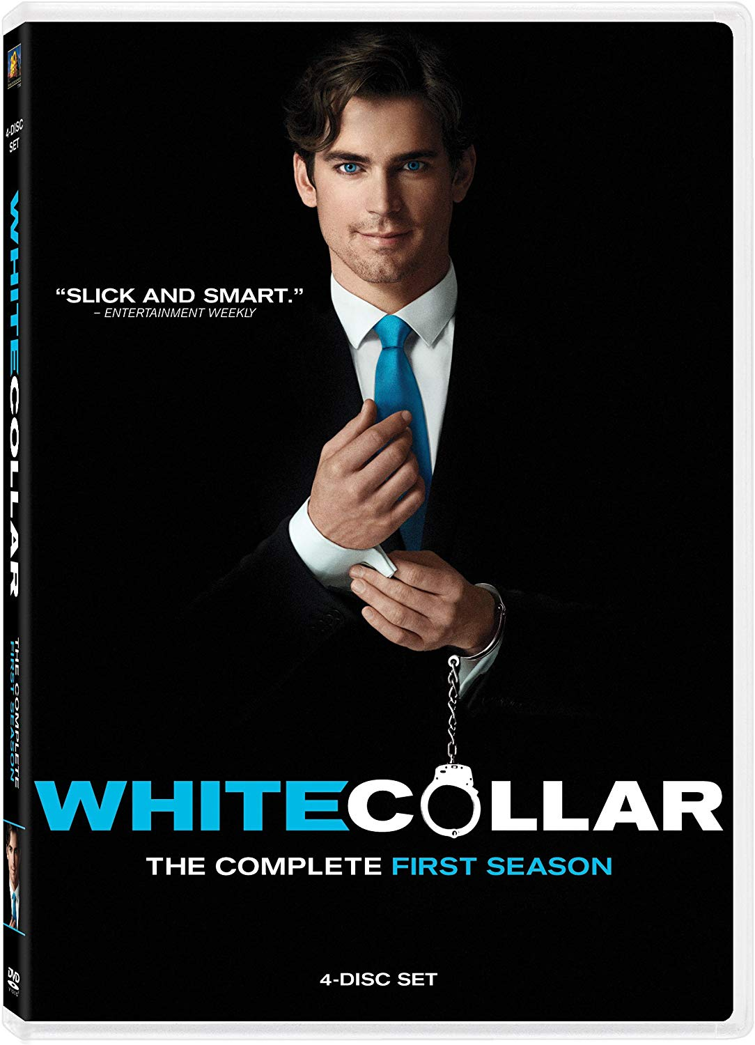 Tv Show cover: White Collar