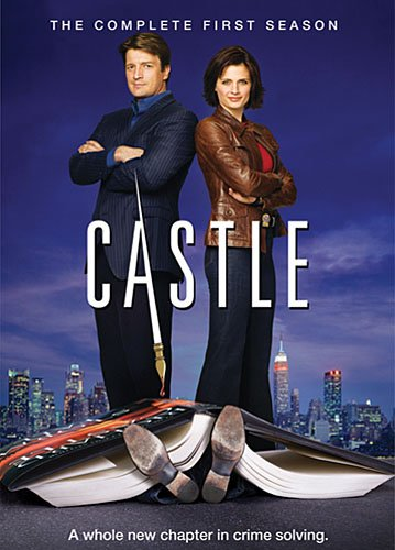 Tv Show cover: Castle