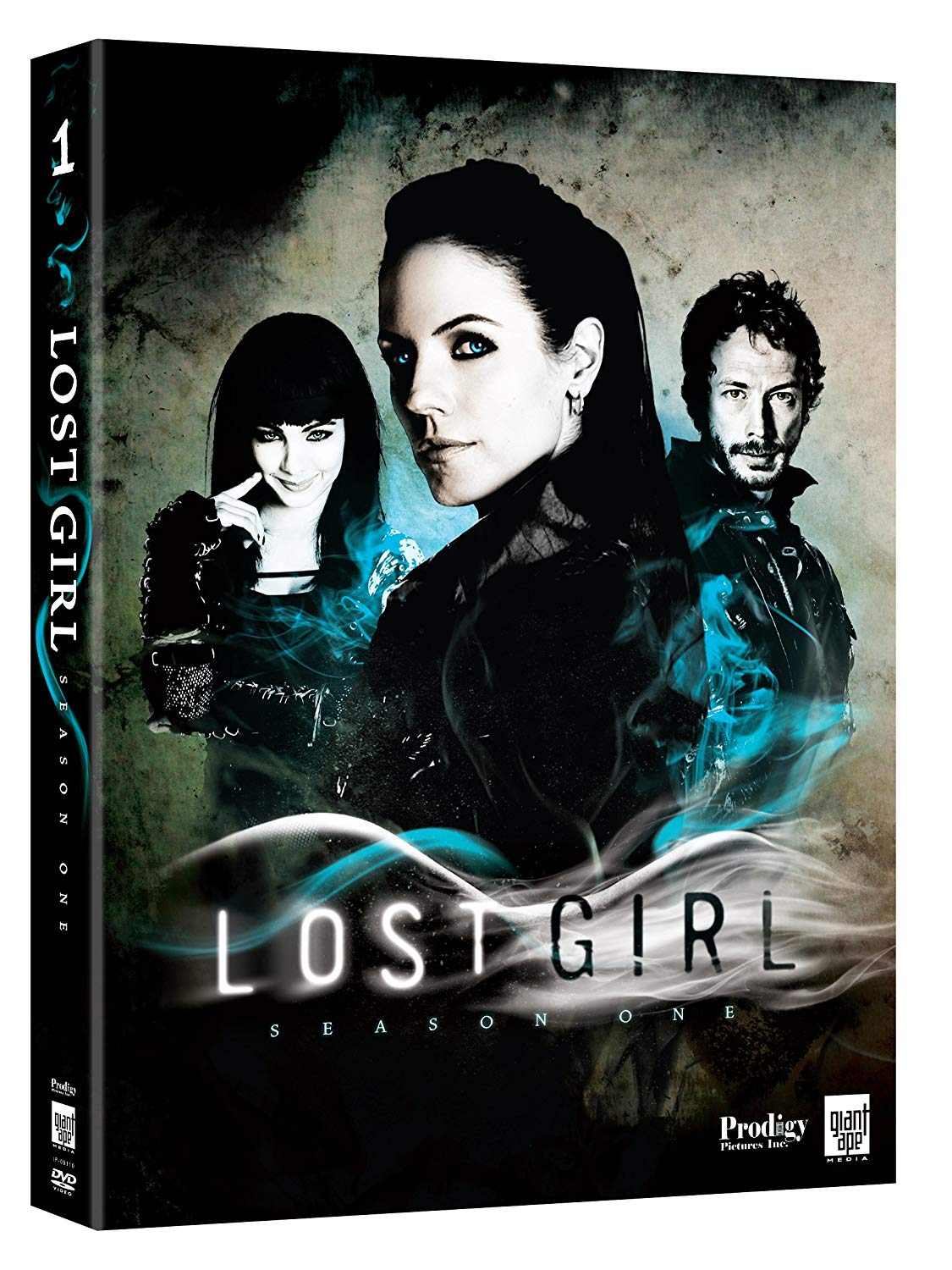 Tv Show cover: Lost Girl