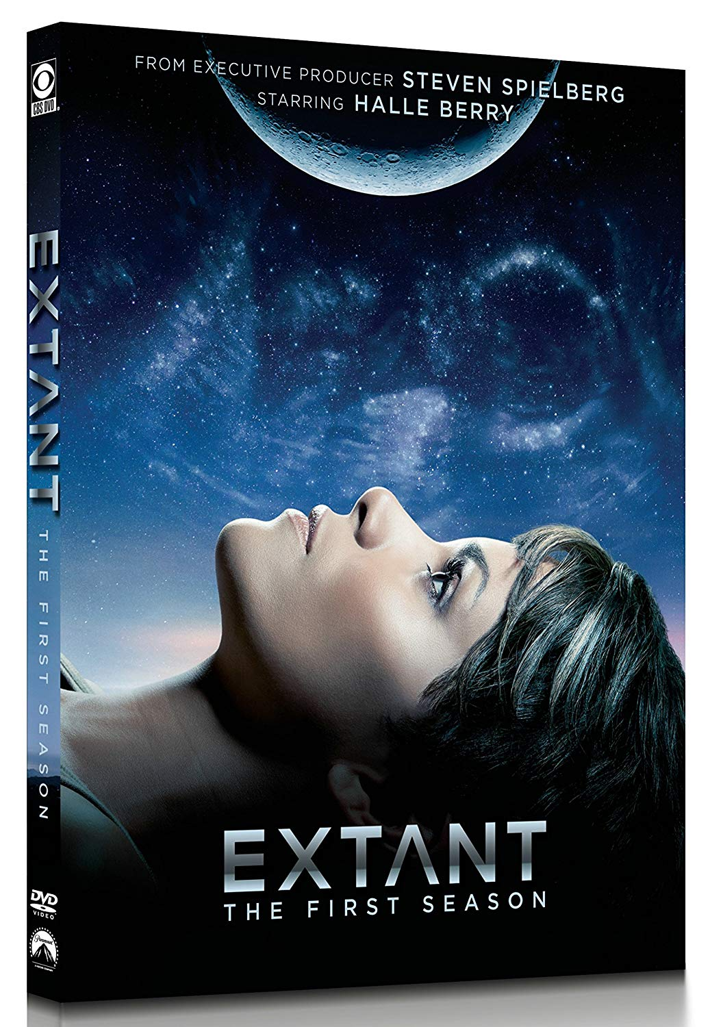 Tv Show cover: Extant
