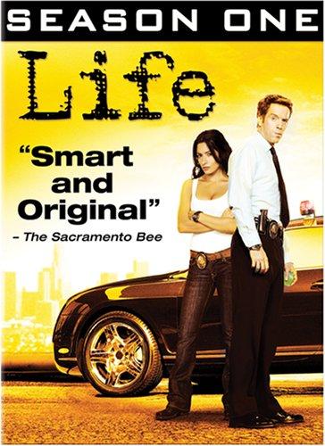 Tv Show cover: Life