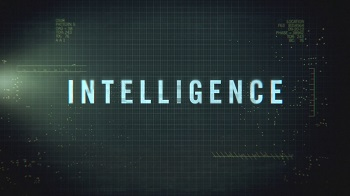 Tv Show cover: Intelligence