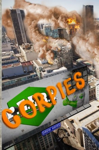 Book cover: Corpies