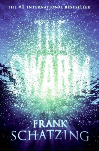 The Swarm  cover