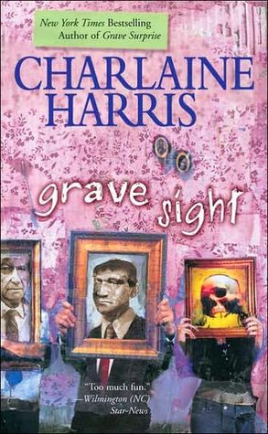 Grave Sight cover
