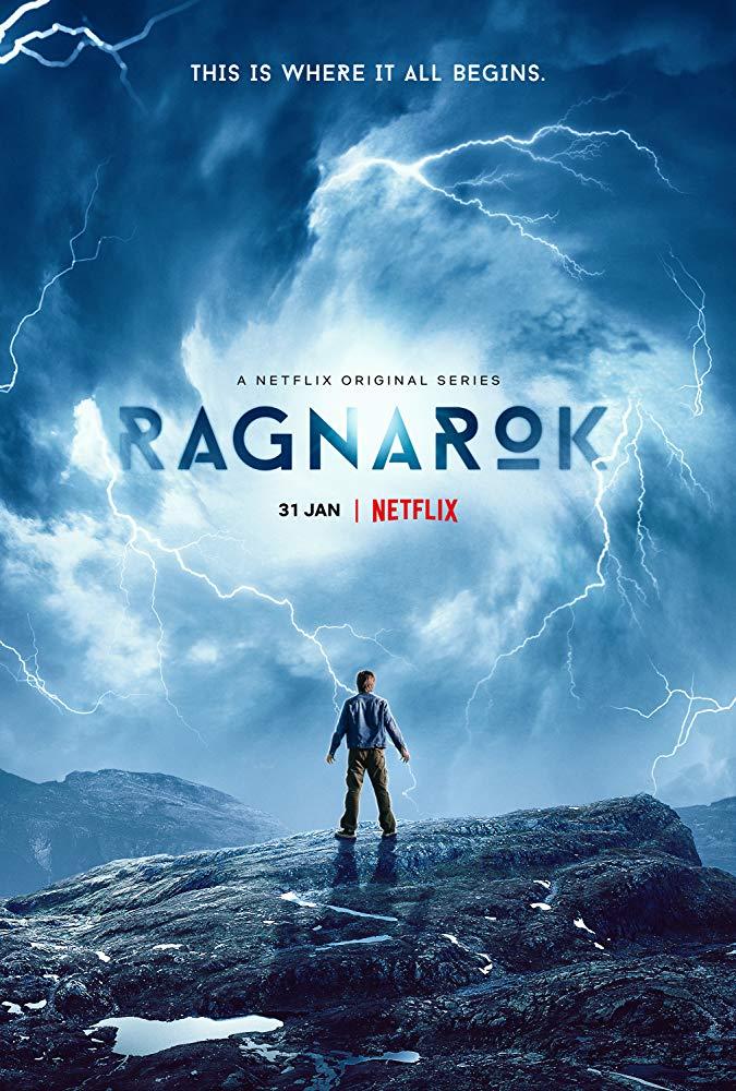 Ragnarok cover