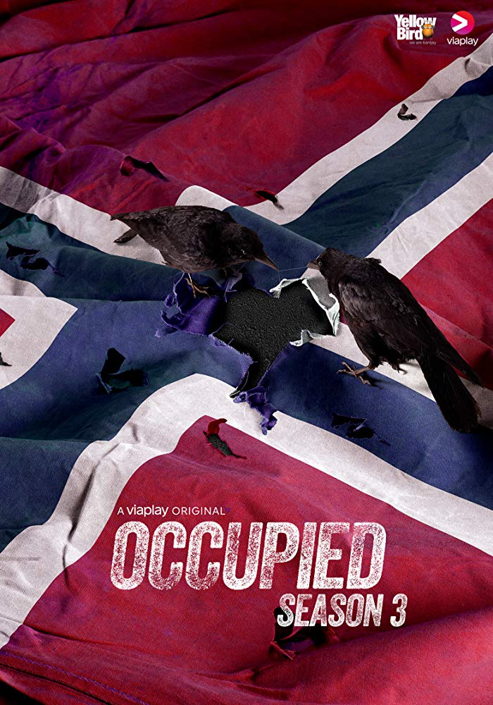 Occupied cover
