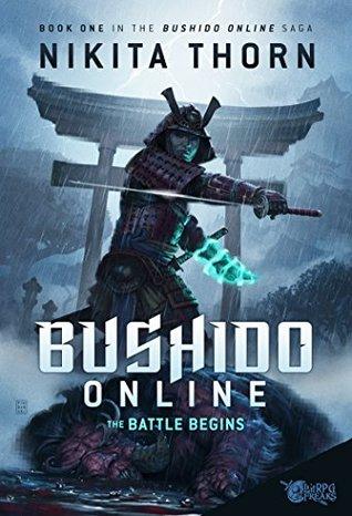 Bushido Online: The Battle Begins cover