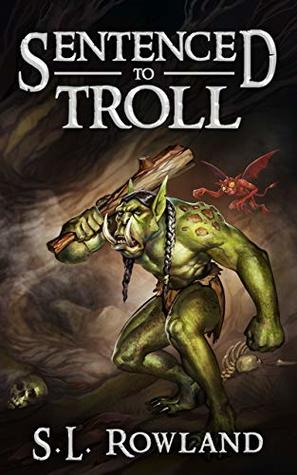 Sentenced to Troll cover