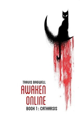 Awaken Online: Catharsis book cover