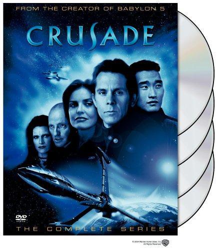Crusade TV-Show Cover
