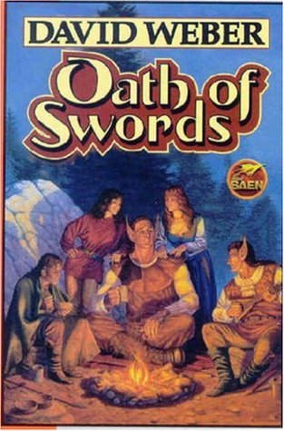 Oath of Swords Book Cover