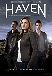 Haven TV-Show Cover