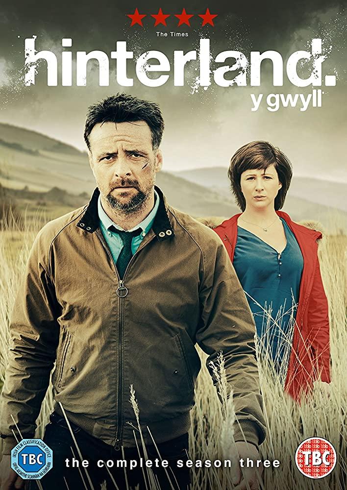 Hinterland TV-Show Cover