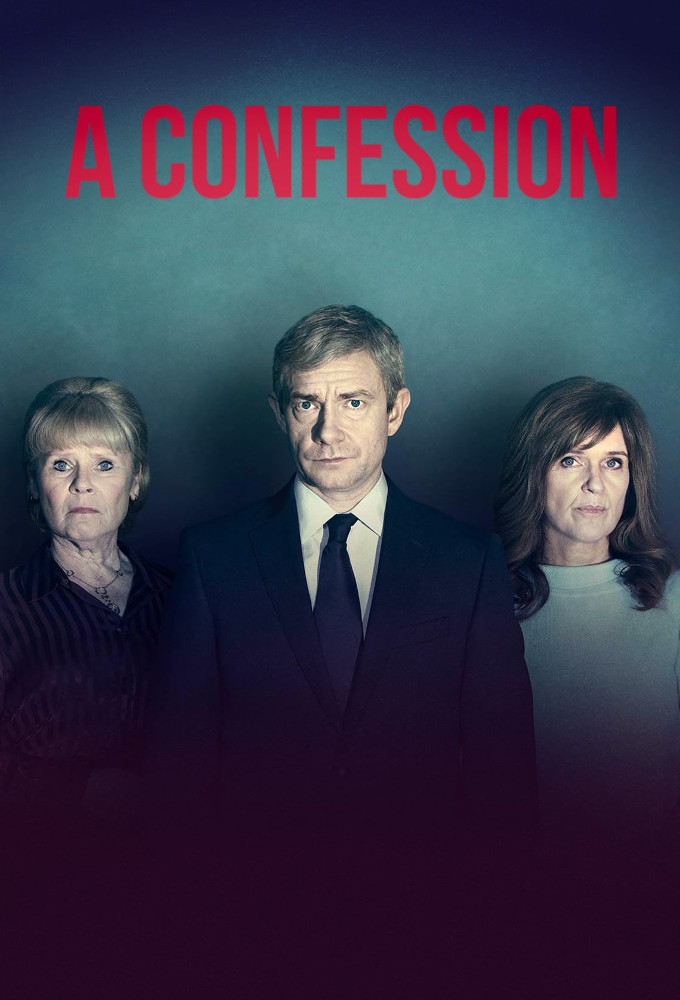 A Confession TV-Show Cover