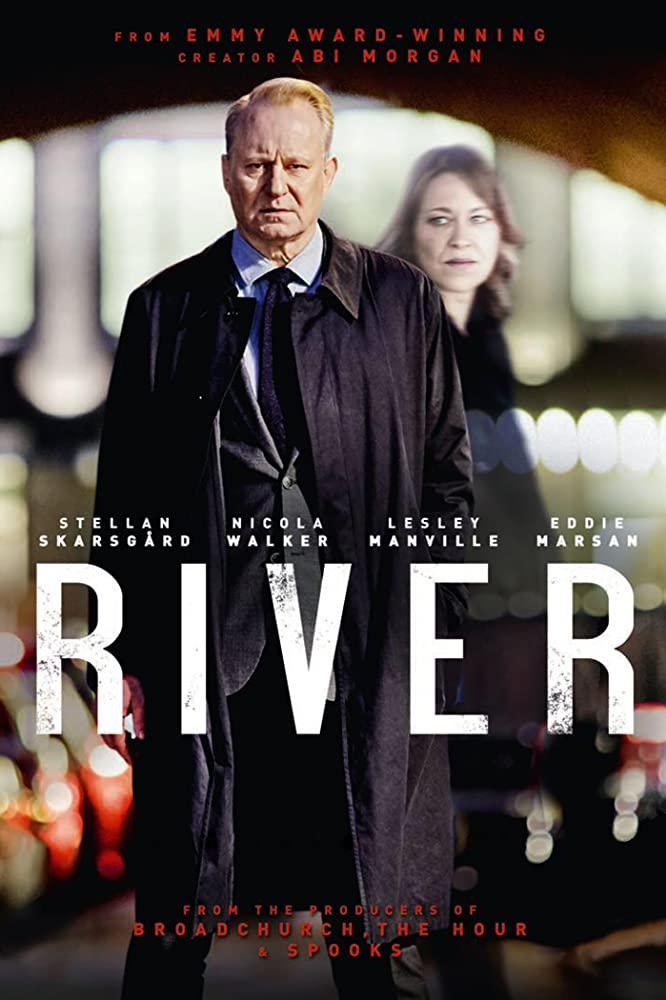 River TV-Show Cover